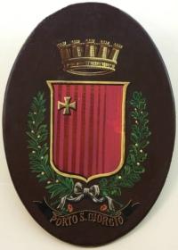 Stemma Comune di Porto San Giorgio