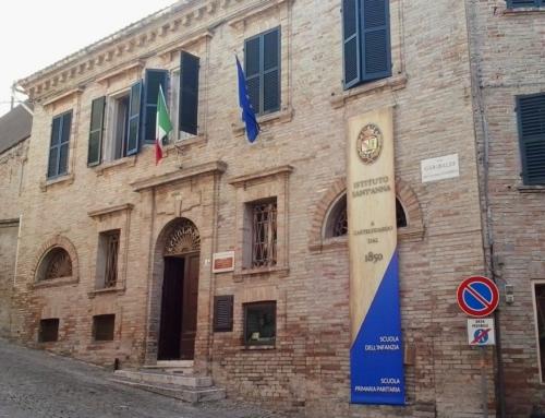 Le Grotte di Palazzo Tomasini – Sant'Anna