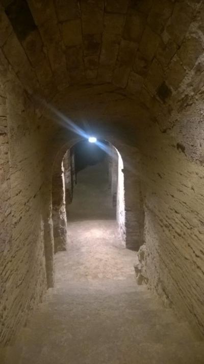 grotte SantAnna